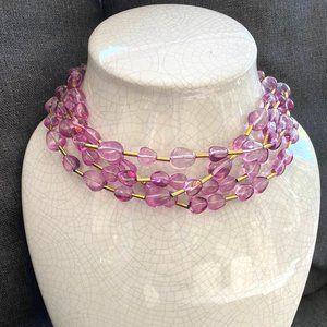 Vintage Kenneth Jay Lane KJL Necklace